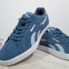 Мужские кроссовки Reebok Classic Leather NM (BD1651) синие