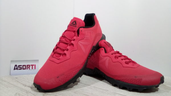 КРОССОВКИ REEBOK ALL TERRAIN CRAZE (CM8827)