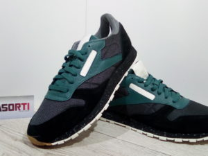 КРОССОВКИ REEBOK CL LEATHER (BS5229)