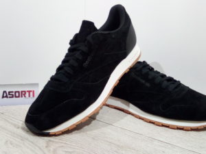 КРОССОВКИ REEBOK CLASSIC LEATHER SG (BS7892)