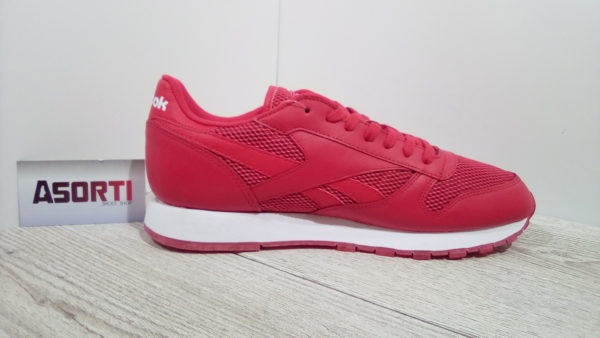 КРОССОВКИ REEBOK CL LEATHER NM (BD4760)