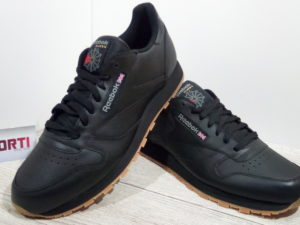 КРОССОВКИ REEBOK CLASSIC LEATHER (49800)