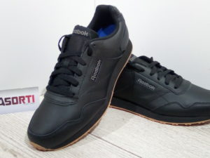 КРОССОВКИ REEBOK ROYAL GLIDE LX (BS7993)