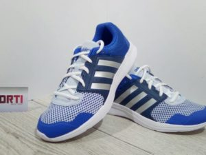 КРОССОВКИ ADIDAS ESSENTIAL FUN 2.0 CP8950