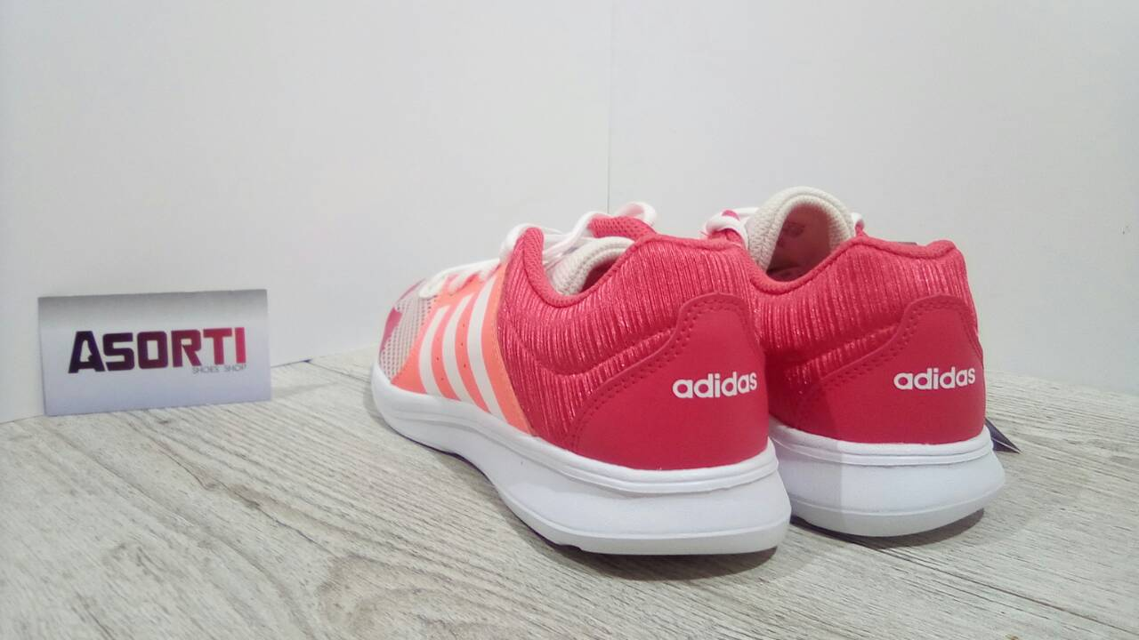 Женские кроссовки Adidas Performance Essential Fun 2.0 (CP8948 ... aedc4bcf03c