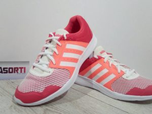 КРОССОВКИ ADIDAS ESSENTIAL FUN 2.0 (CP8948)