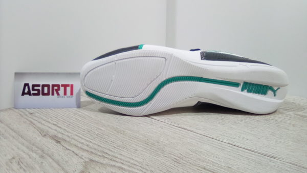 КРОССОВКИ PUMA MAMGP DRIFT CAT 6 (305355-01)