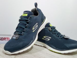 КРОССОВКИ SKECHERS QUICK SHIFT TR TRAINING (51543)