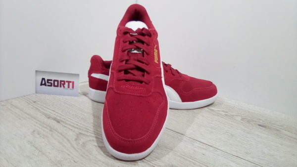 КРОССОВКИ PUMA ICRA TRAINER SD (356741-33)
