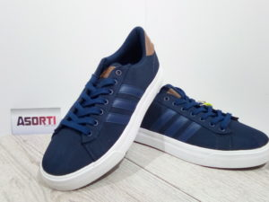 КРОССОВКИ ADIDAS CLOUDFOAM SUPER DAILY (B74307)