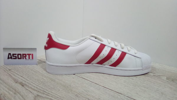 КРОССОВКИ ADIDAS SUPERSTAR FOUNDATION (B27139)