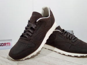 КРОССОВКИ REEBOK LEATHER LUX PW (BD2920)
