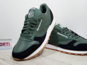 КРОССОВКИ REEBOK CLASSIC LEATHER GI (BS9746)