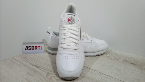 Кросівки  Reebok Classic Leather (2214)