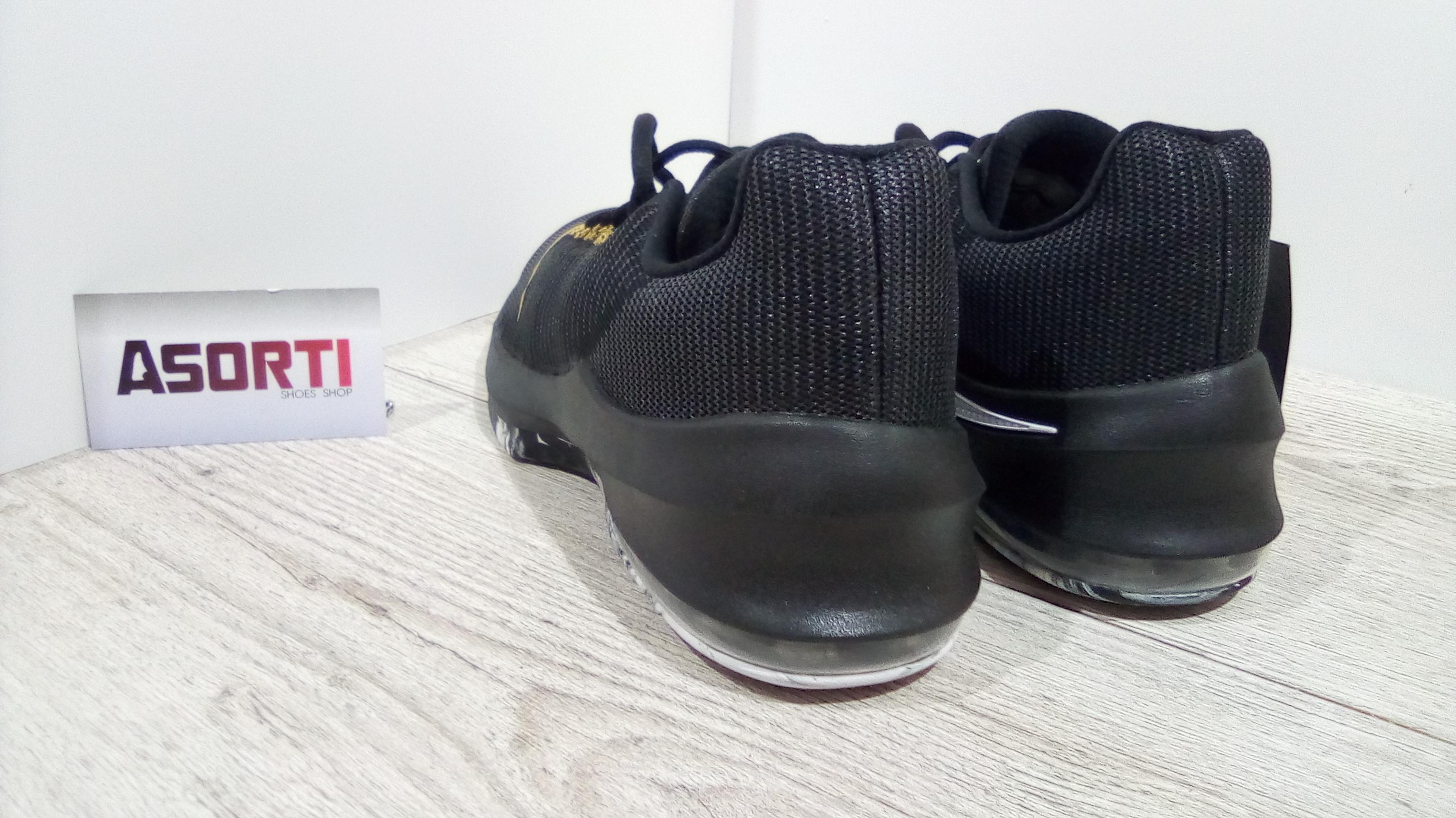 Чоловічі баскетбольні кросівки Nike Air Max Infuriate 2 Low (908975 ... f4bcb02f2d0fd