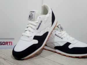 КРОССОВКИ REEBOK CLASSIC LEATHER PERFECT SPLIT (AR2541)