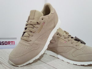 КРОССОВКИ REEBOK CLASSIC LEATHER MCC (CN0000)