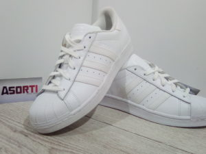 КРОССОВКИ ADIDAS SUPERSTAR (S85139)