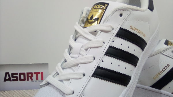 КРОССОВКИ ADIDAS ORIGINALS SUPERSTAR (C77154)