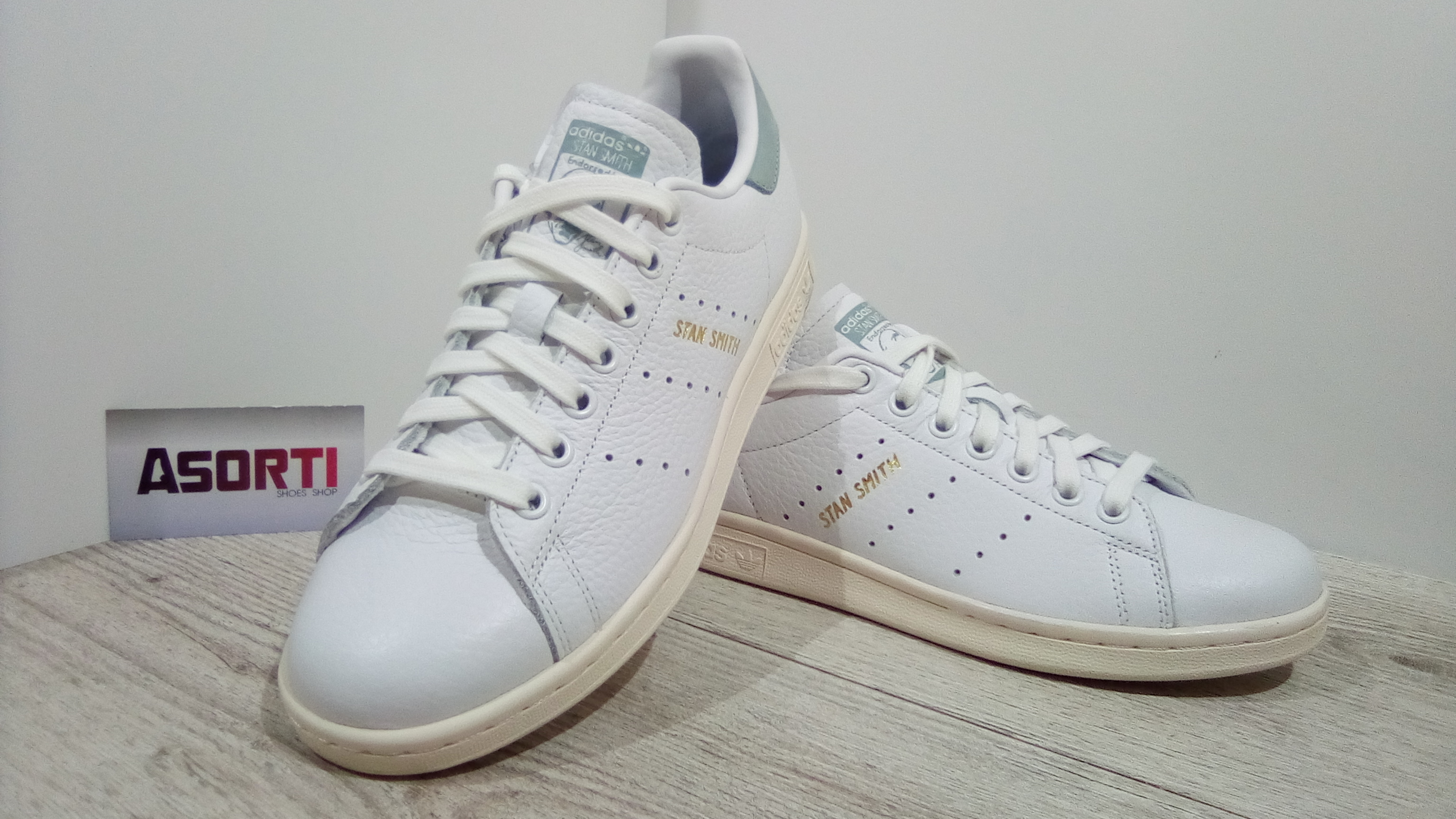 Жіночі кросівки Adidas Stan Smith білі (BZ0470) купити в Україні ... 9faa2ee0a9058