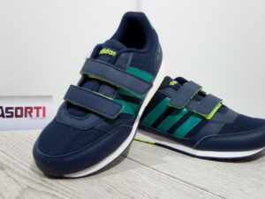 КРОССОВКИ ADIDAS VS SWITCH CMF C (F99382)