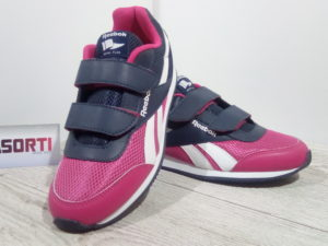 КРОССОВКИ REEBOK ROYAL CLJOG 2 2V (BS5948)