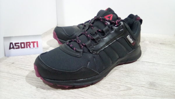 КРОССОВКИ REEBOK WARM TOUGH W01 (M40914)