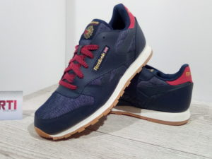 КРОССОВКИ REEBOK CLASSIC LEATHER W06 (AR2042)