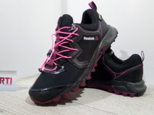 КРОССОВКИ REEBOK ONE QUEST II GTX (M40954)