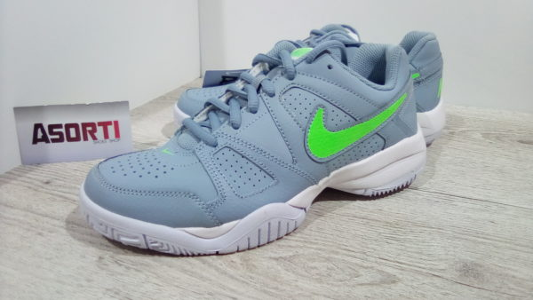 КРОССОВКИ NIKE JR CITY COURT 7 GS (488325-431)
