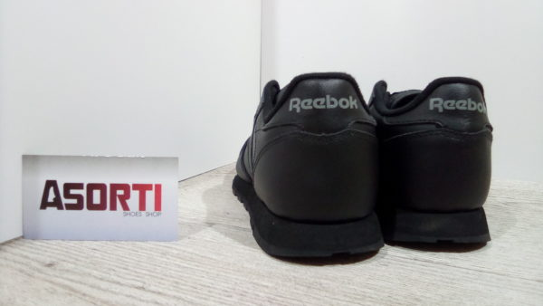 КРОССОВКИ REEBOK CLASSIC LEATHER (50149)