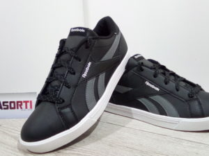 КРОССОВКИ REEBOK ROYAL COMP 2L (CN0160)