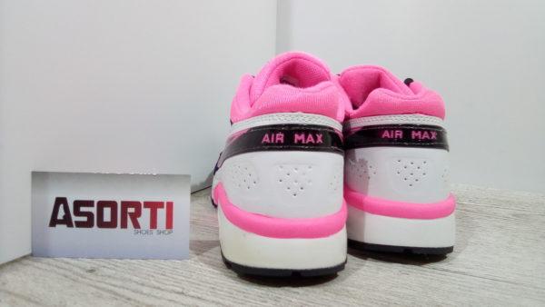 КРОСІВКИ NIKE AIR MAX CLASSIC BW (309210-005)