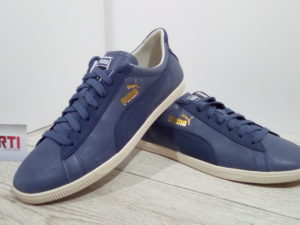 КРОССОВКИ PUMA GLYDE LO BASIC SPORTS (357531 01)