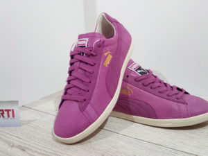 КРОССОВКИ PUMA GLYDE LO BASIC SPORTS (357531 03)