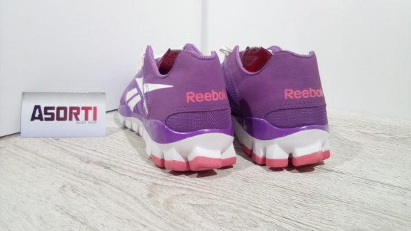 КРОССОВКИ REEBOK REALFLEX FUSION TR (V46540)
