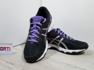 КРОСІВКИ ASICS GEL GALAXY 8 (C520N)