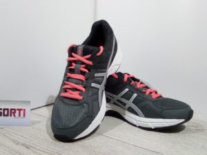 КРОСІВКИ ASICS GEL ESSENT 2 (T576N 9893)