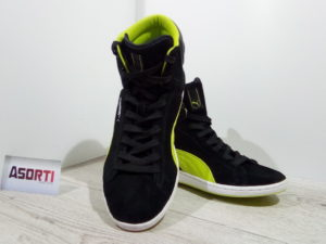 КРОСІВКИ PUMA CROSS SHOT (355849-01)