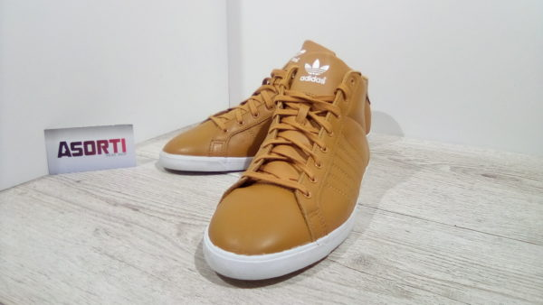 КРОСІВКИ ADIDAS ORIGINALS COURT STAR SLIM MID (Q22090)
