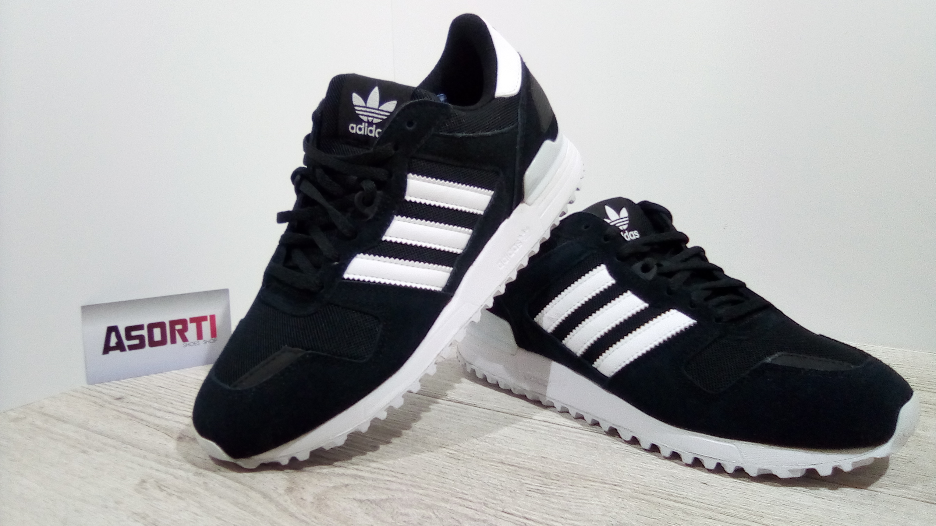 big sale f5fee 59eb0 КРОССОВКИ ADIDAS ZX 700 (BY9264)