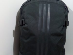 ADIDAS BACKPACK POWER IV M (CG0497)