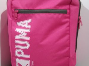РЮКЗАК PUMA PIONEER BACKPACK I (073391-03)