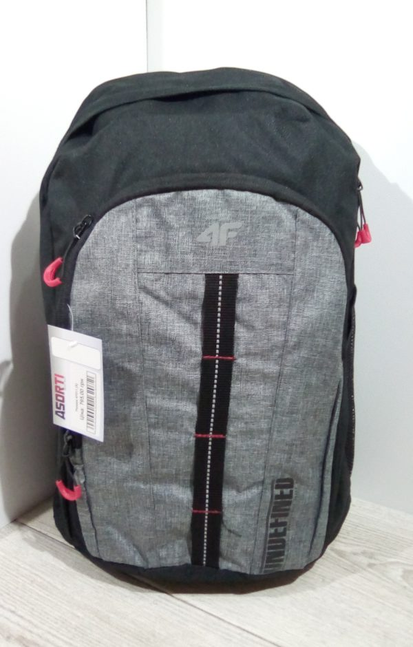 РЮКЗАК 4F BACKPACK (H4L18-PCU011)