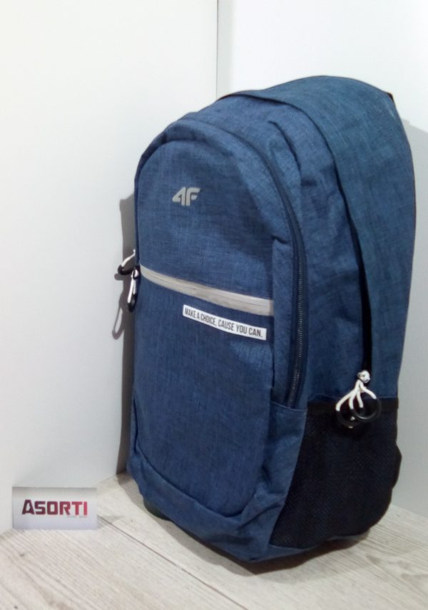 РЮКЗАК 4F BACKPACK (H4L18-PCU012)