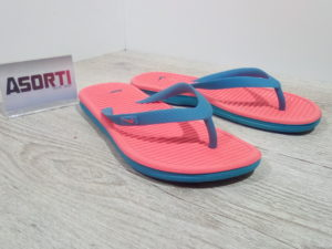 ВЬЕТНАМКИ NIKE SOLARSOFT THONG (555624-400)