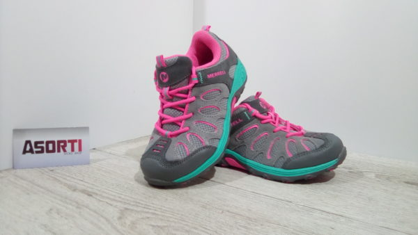 КРОССОВКИ MERRELL CHAMELEON LOW LACE (MC51950)