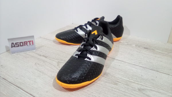 ФУТЗАЛКИ ADIDAS ACE 16.4 IN (AQ5069)