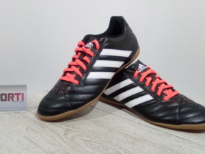 КРОСІВКИ ADIDAS GOLETTO V IN (B27084)