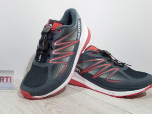 КРОСІВКИ SALOMON SENSE PROPULSE (372607)